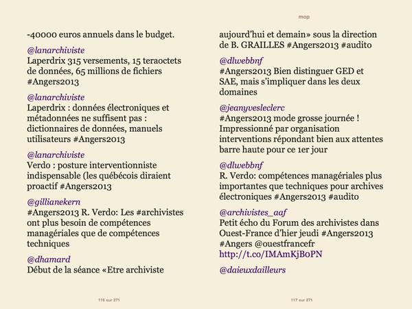 association des archivistes francais