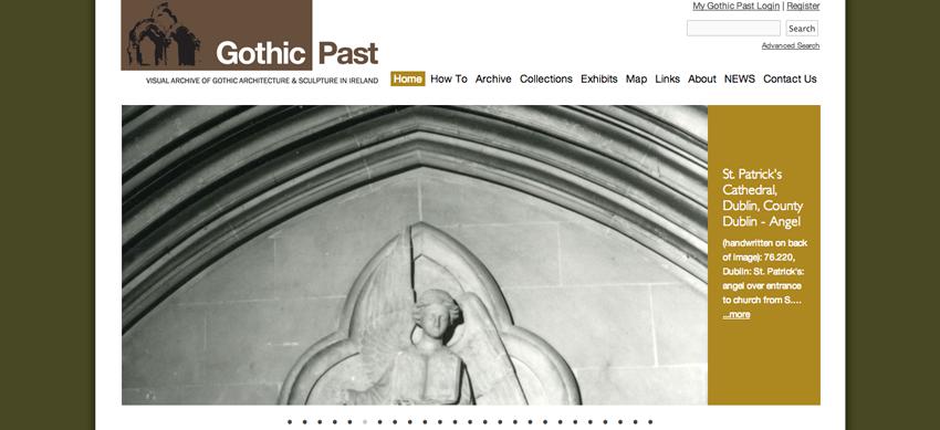 gothic past