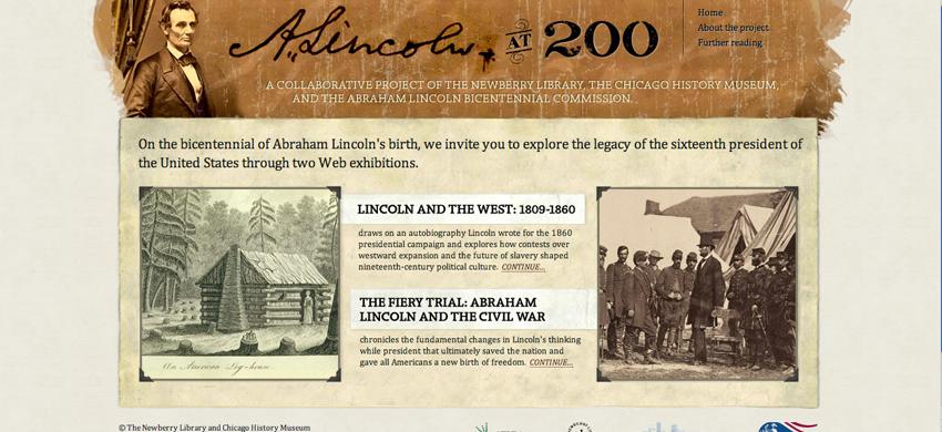 Lincon-At-200