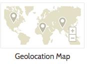 omeka geolocalisation carte