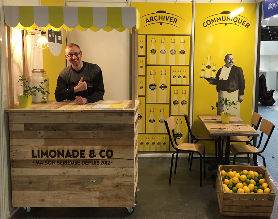 stand-limonade-documation