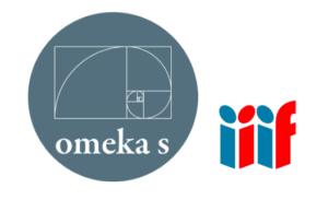 import Omeka S - IIIF